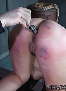 sex pics Ot has milcah halili wrapped around, Milcah Halili , bondage