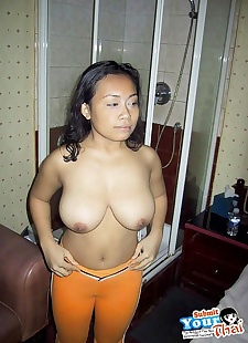 sex pics Busty amateur babe seri sucks balls, Naughty Asians  amateurs