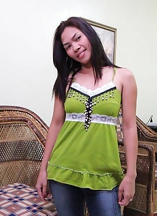 sex pics Two filipinas please white tourist in, hairy  hooker