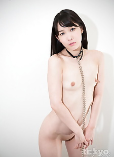 japanese sex pics Naked Japanese sex slave masturbates, nipples , spreading  cum-in-mouth